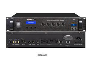 DCN-6600 Conference System