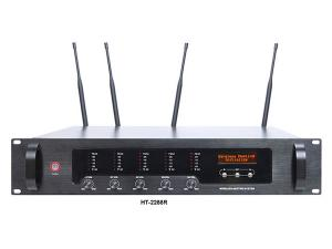 HT-2288 Series UHF Wireless Conference System