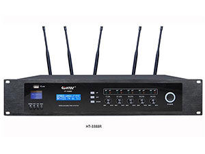 HT-3388 Series UHF Wireless Conference System