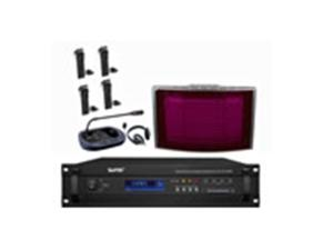 HT-6700 IR Wireless Language Distribution System