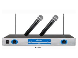 VHF Wireless Microphone
